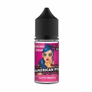The American Pie PREMIX