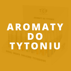 AROMAT DO TYTONIU