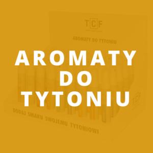 AROMAT DO TYTONIU