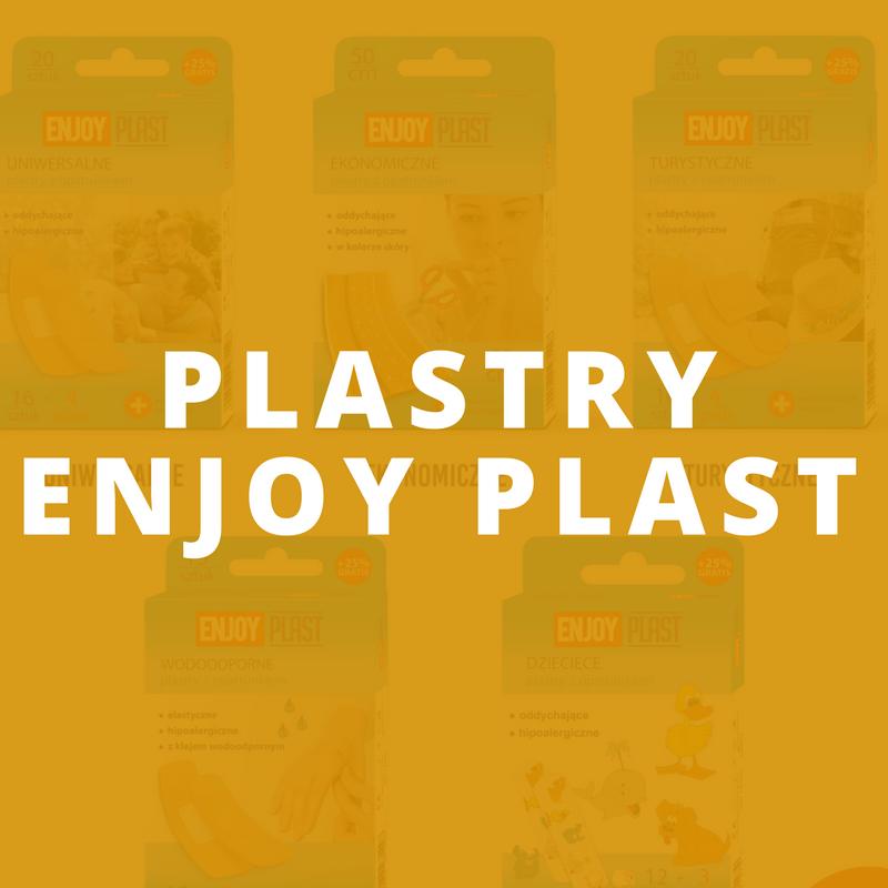 PLASTRY ENJOY PLAST