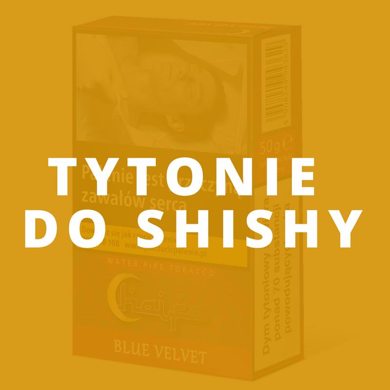 TYTONIE DO SHISHY