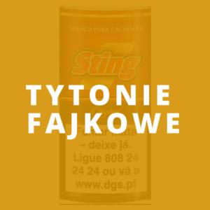 TYTONIE FAJKOWE
