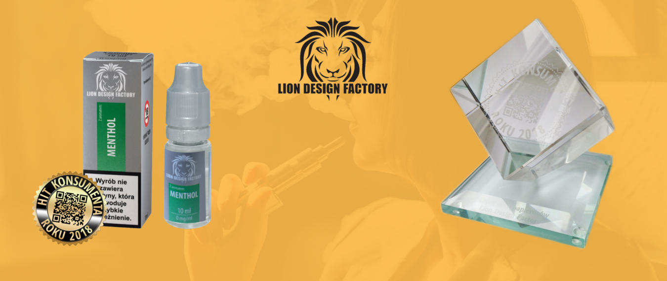 Liquid Lion Design Factory